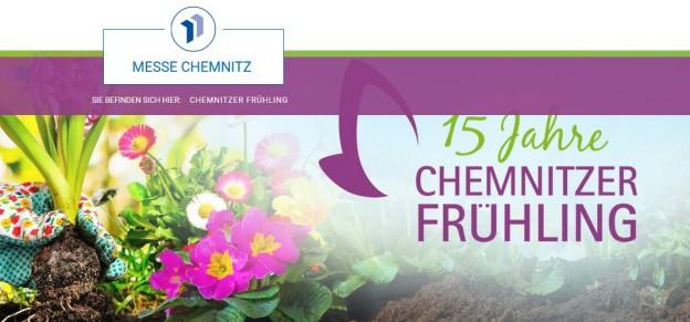 Chemnitzer Frühling